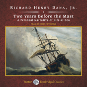 Two Years Before the Mast (Unabridged) audiobook download