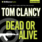 Dead or Alive (Unabridged) audiobook download