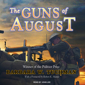 The Guns of August (Unabridged) audiobook download