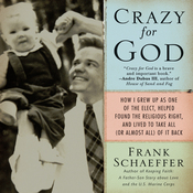 Crazy for God (Unabridged) audiobook download
