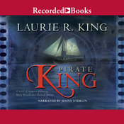 Pirate King: A Novel of Suspense Featuring Mary Russell and Sherlock Holmes (Unabridged) audiobook download