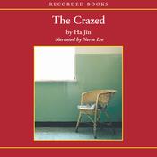 The Crazed (Unabridged) audiobook download