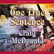 One True Sentence (Unabridged) audiobook download