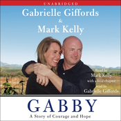 Gabby: A Story of Courage and Hope (Unabridged) audiobook download