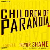 Children of Paranoia (Unabridged) audiobook download