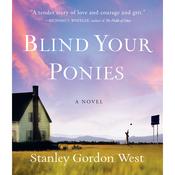 Blind Your Ponies (Unabridged) audiobook download