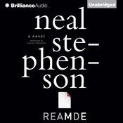 Reamde (Unabridged) audiobook download