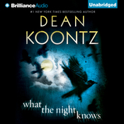 What the Night Knows (Unabridged) audiobook download