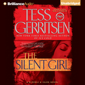The Silent Girl: A Rizzoli and Isles Novel (Unabridged) audiobook download