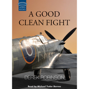 A Good Clean Fight (Unabridged) audiobook download