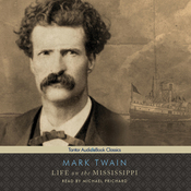Life on the Mississippi (Unabridged) audiobook download