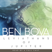 Leviathans of Jupiter: The Grand Tour Series (Unabridged) audiobook download