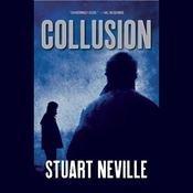 Collusion: A Jack Lennon Investigation (Unabridged) audiobook download