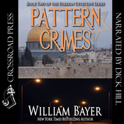 Pattern Crimes: Foreign Detective, Book 2 (Unabridged) audiobook download