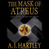 The Mask of Atreus (Unabridged) audiobook download
