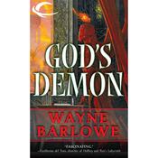 God's Demon (Unabridged) audiobook download
