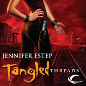 Tangled Threads: Elemental Assassin, Book 4 (Unabridged) audiobook download