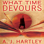 What Time Devours (Unabridged) audiobook download