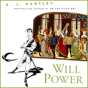 Will Power (Unabridged) audiobook download