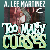 Too Many Curses (Unabridged) audiobook download