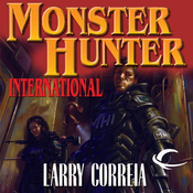 Monster Hunter International (Unabridged) audiobook download