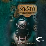 Captain Nemo: The Fantastic History of a Dark Genius (Unabridged) audiobook download