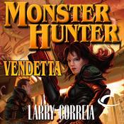 Monster Hunter Vendetta (Unabridged) audiobook download
