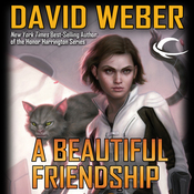 A Beautiful Friendship: Star Kingdom, Book 1 (Unabridged) audiobook download