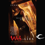 Web of Lies: Elemental Assassin, Book 2 (Unabridged) audiobook download