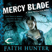 Mercy Blade: Jane Yellowrock, Book 3 (Unabridged) audiobook download