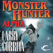 Monster Hunter Alpha (Unabridged) audiobook download