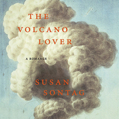 The Volcano Lover: A Romance (Unabridged) audiobook download