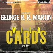 Wild Cards I (Unabridged) audiobook download