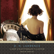 Lady Chatterley's Lover (Unabridged) audiobook download