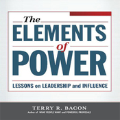 Elements of Power: Lessons on Leadership and Influence (Unabridged) audiobook download