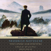 Thus Spoke Zarathustra: A Book for All and None (Unabridged) audiobook download