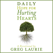 Daily Hope for Hurting Hearts: A Devotional (Unabridged) audiobook download