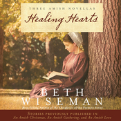 Healing Hearts: A Collection of Amish Romances (Unabridged) audiobook download
