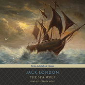 The Sea-Wolf (Unabridged) audiobook download