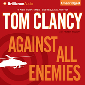 Against All Enemies (Unabridged) audiobook download