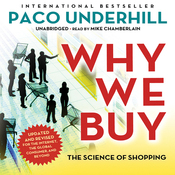 Why We Buy, Updated and Revised Edition: The Science of Shopping (Unabridged) audiobook download