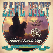 Riders of the Purple Sage: The Restored Edition (Unabridged) audiobook download