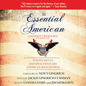 The Essential American: A Patriot's Resource - 25 Documents and Speeches Every American Should Own (Unabridged) audiobook download