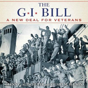 GI Bill: The New Deal for Veterans (Unabridged) audiobook download