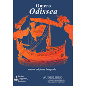 Odissea (The Odyssey) (Unabridged) audiobook download