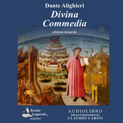 Divina Commedia [Divine Comedy]: Integrale (Unabridged) audiobook download