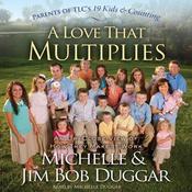 A Love That Multiplies (Unabridged) audiobook download