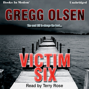 Victim Six (Unabridged) audiobook download
