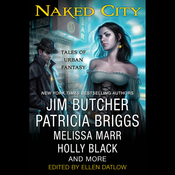 Naked City (Unabridged) audiobook download