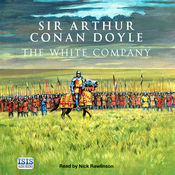The White Company (Unabridged) audiobook download
